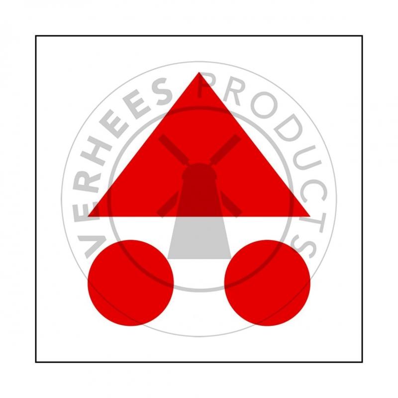 Signalisatie MTB/Bloso-routes AEA