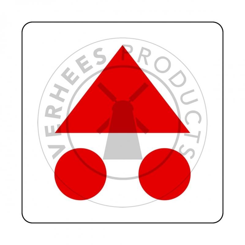 Signalisatie MTB/Bloso-routes AEB
