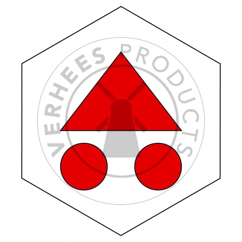 Signalisatie MTB/Bloso-routes AEG