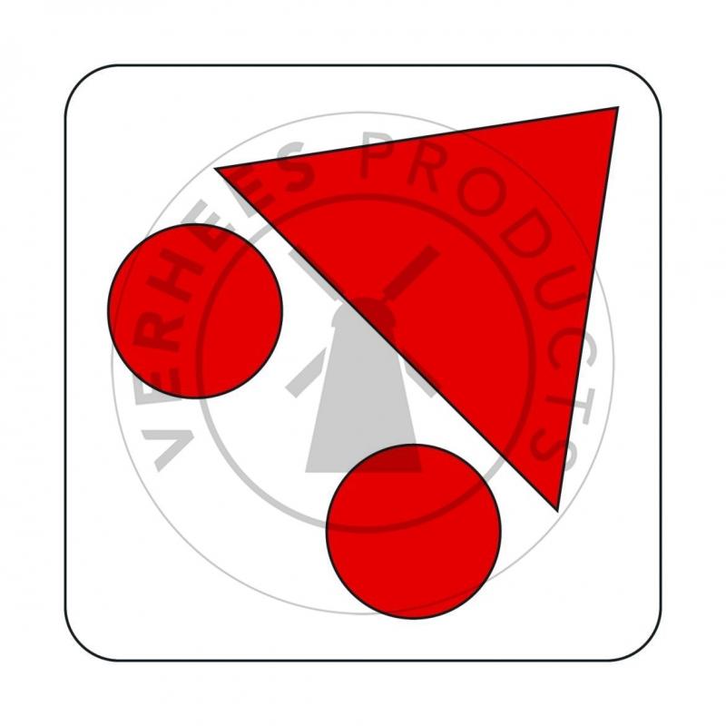 Signalisatie MTB/Bloso-routes AEH