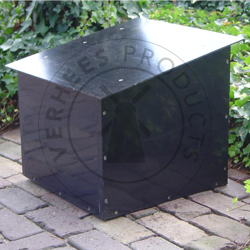 Kunststof Urnenkelder