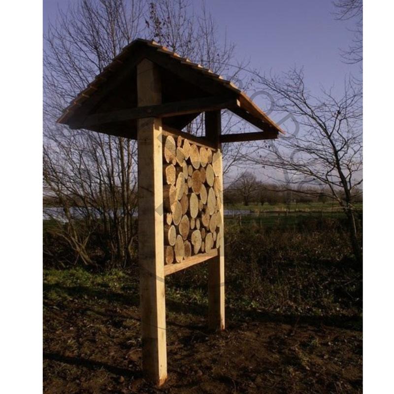 Landschappelijk Insectenhotel