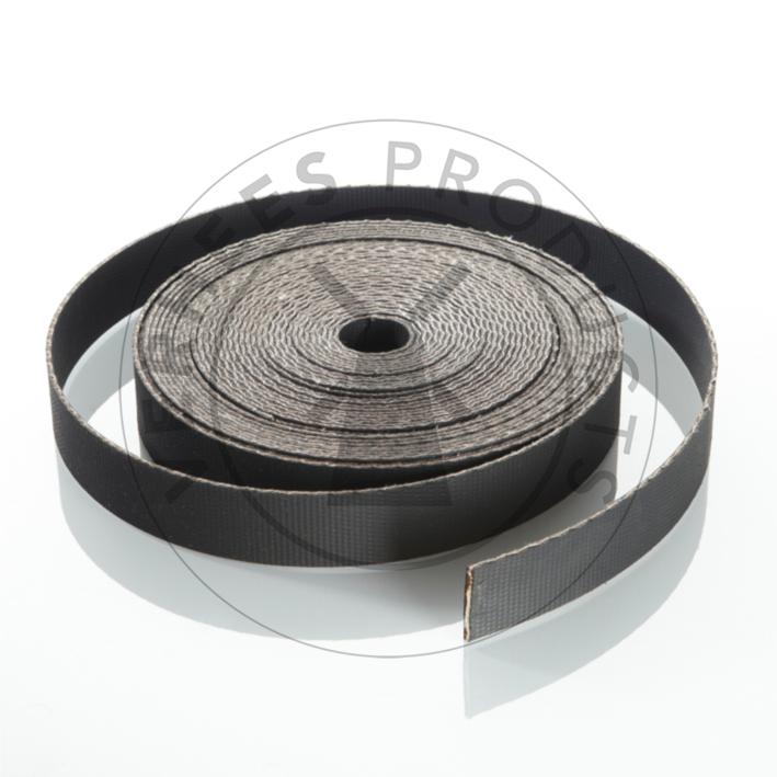 Eco-canvas versterkte boomband niet elastisch