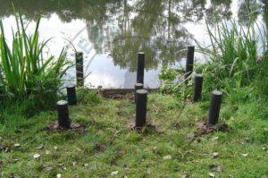 Project visplaatsen Broekhuizenvorst Gemeente Horst en Boxtel